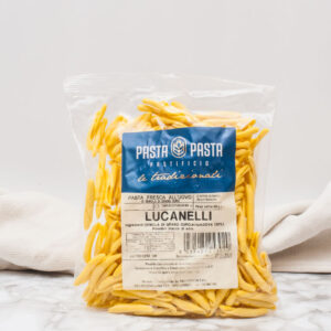 Lucanelli all'uovo g500