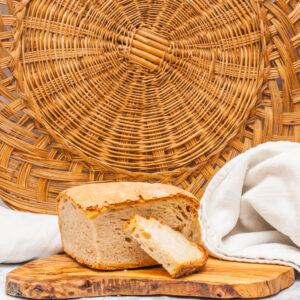 Mollica di pane g500