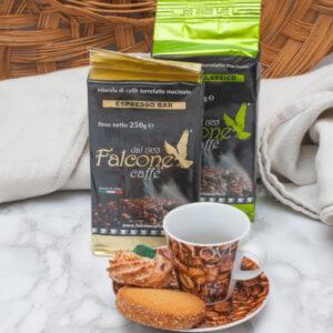 Caffe' espresso bar Falcone g250