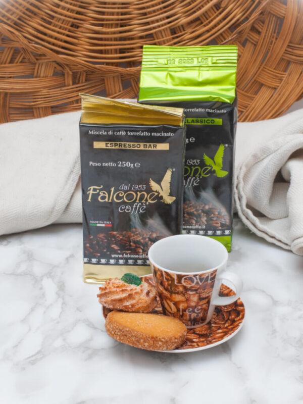 vegan caffe espresso falcone 1