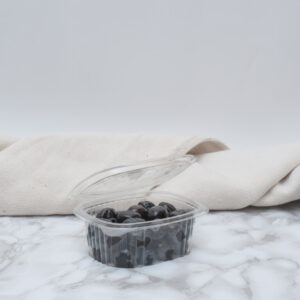 Olive nere al forno di Ferrandina g500